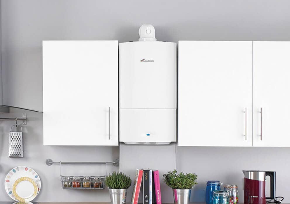 What Is A Condensing Boiler And How Can I Maximise Its Efficiency