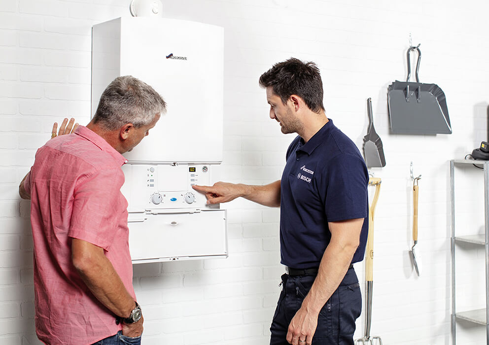 How To Maximise Your Boilers Life Span