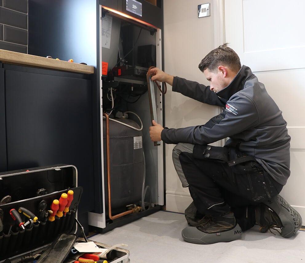 Coventry Boiler Repairs
