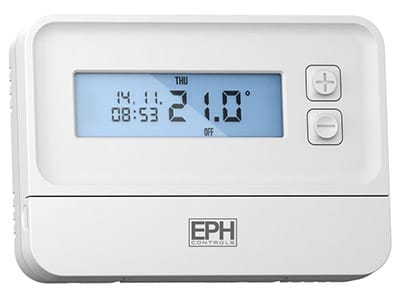 Eph Programmable Thermostat