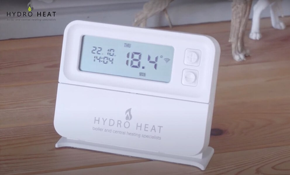 New Smart Thermostat Installation Coundon, Coventry