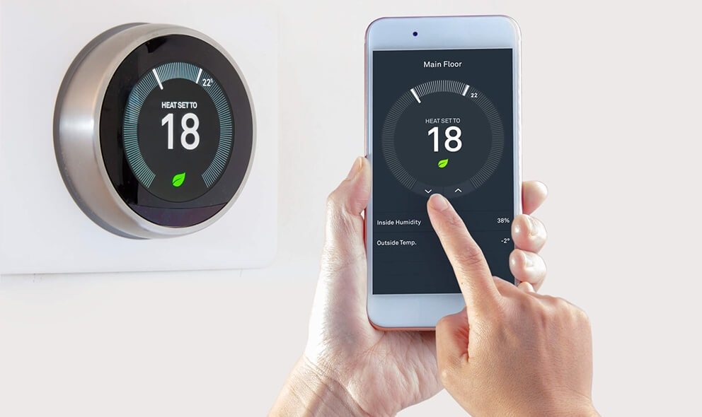 Smart Thermostat Installers